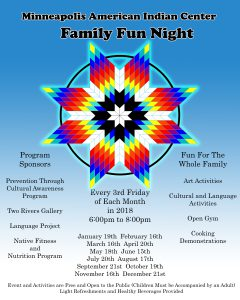 Family Fun Night @ Lower Gallery